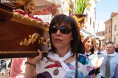 Virgen de los Milagros / María Ferrer