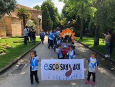 Una imagen de los 'Escosanjuanes' 2019