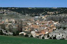 Castillejo de Robledo alberga el Encuentro de Casas de Soria. Soria Ni te la Imaginas
