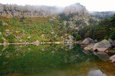 Laguna Negra. Soria Ni te la Imaginas