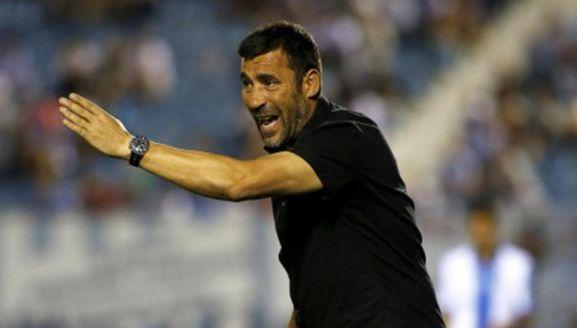 Raúl Agné, próximo entrenador del Numancia, según RAC1. /LaLiga