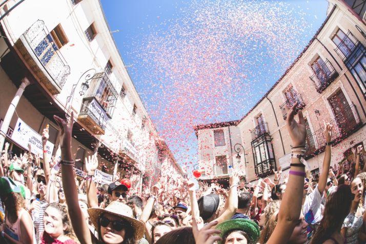 Foto 1 - La Junta se suma de nuevo a Sonorama Ribera, que presenta nuevos escenarios y un cartel con más de 120 propuestas