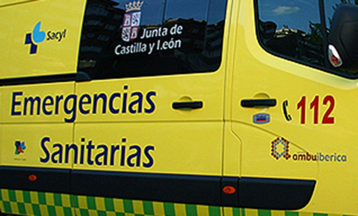 Foto 1 - Fallece un varón de 79 años en un accidente de tráfico en Valladolid