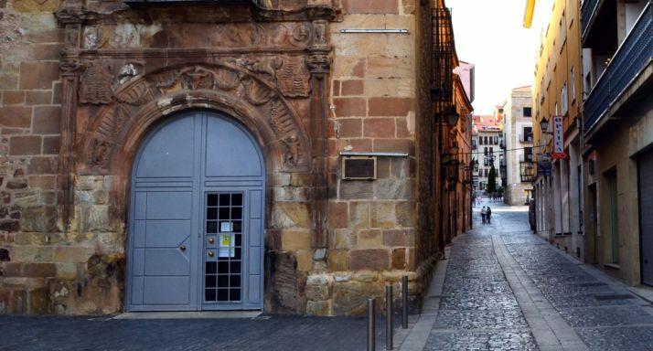 Archivo Histórico Provincial de Soria.