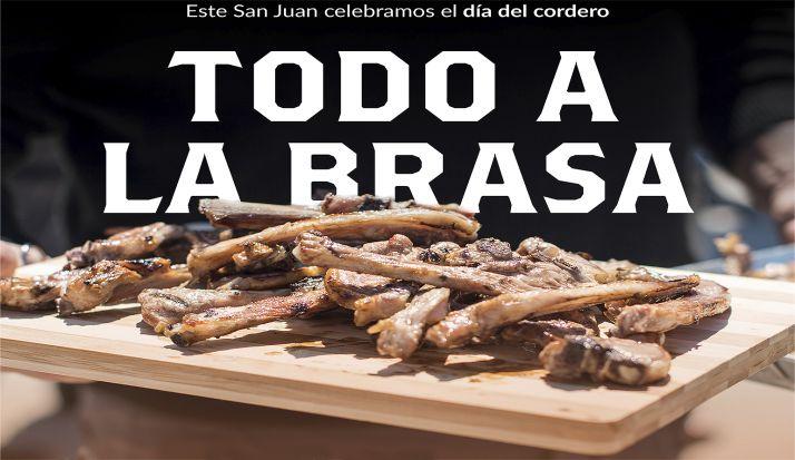 Foto 1 - ASOCAR celebra el día de San Juan con sorteos entre los clientes