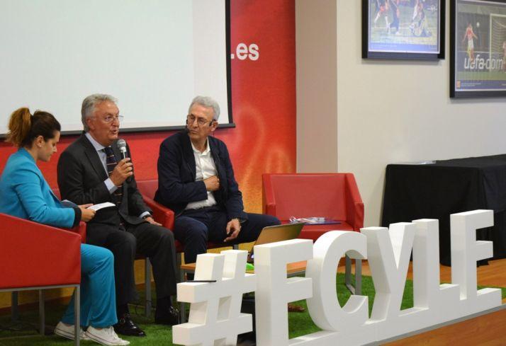 Foto 2 - Congreso Nacional de Entrenadores en Valladolid con 'La táctica a las órdenes del juego' como asunto central