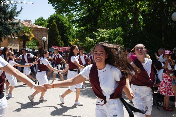 Foto 2 - Galería de imágenes: Desfile Domingo de Calderas