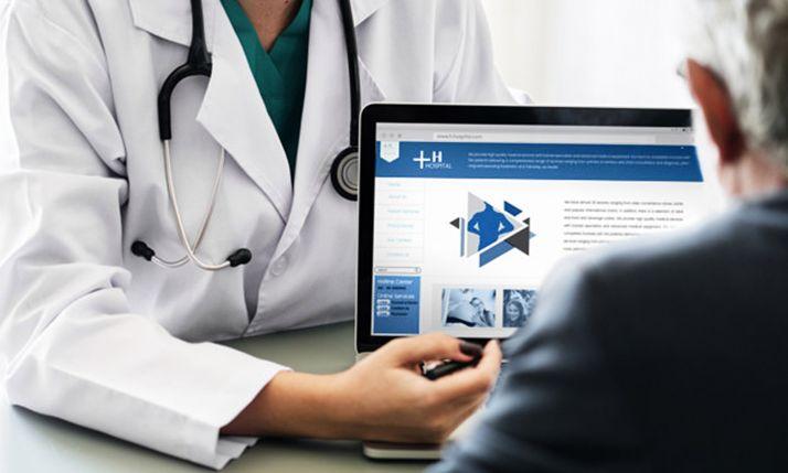 Foto 1 - Aprobada la adquisición suministros informáticos para la gestión sanitaria de CyL por 1,5 M€