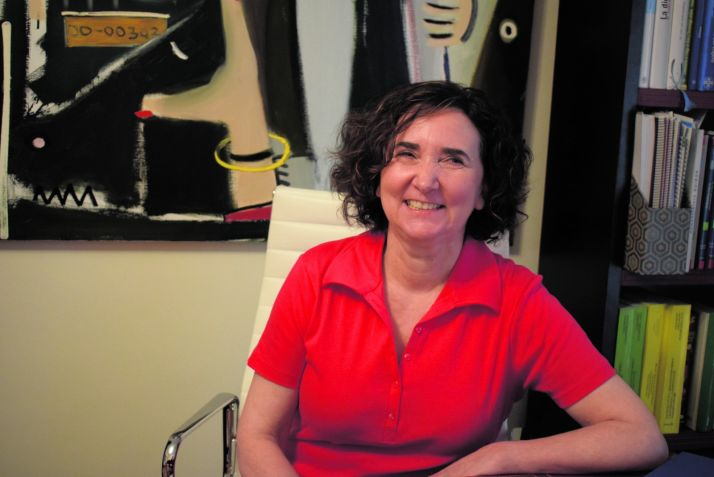 Doctora Luz Marina.