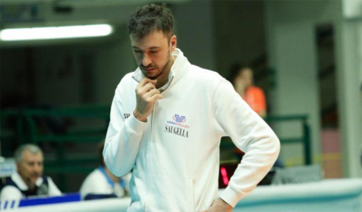 Foto 1 - El fallecimiento de Miguel Ángel Falasca tiñe de luto el voleibol nacional