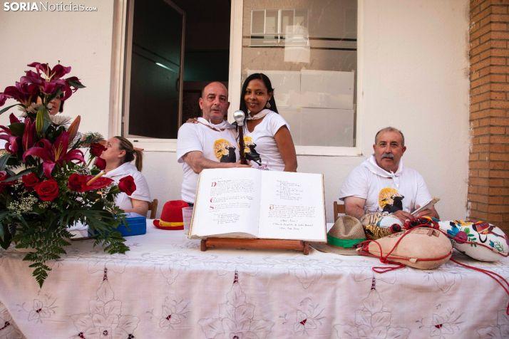 Sábado Agés / María Ferrer