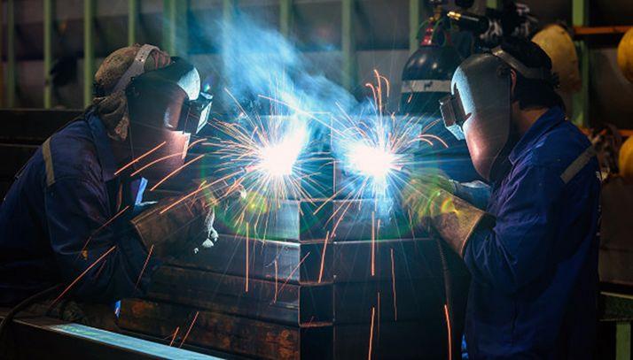 """Foto 1 - Para la patronal de CyL, la actividad  empresarial  """"constante"""" lleva a las buenas cifras de empleo"""