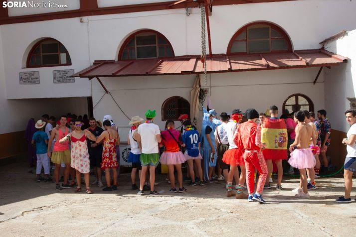 Viernes de Toros / María Ferrer
