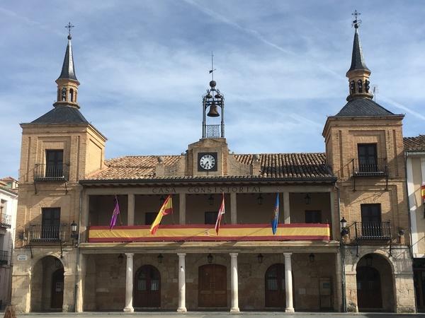 Foto 1 - Aprobado el proyecto de mejora de edificios municipales en el Ayuntamiento de El Burgo