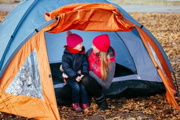 Foto 1 - Uno de cada cuatro castellanos y leoneses llevará a sus hijos a campamentos de verano