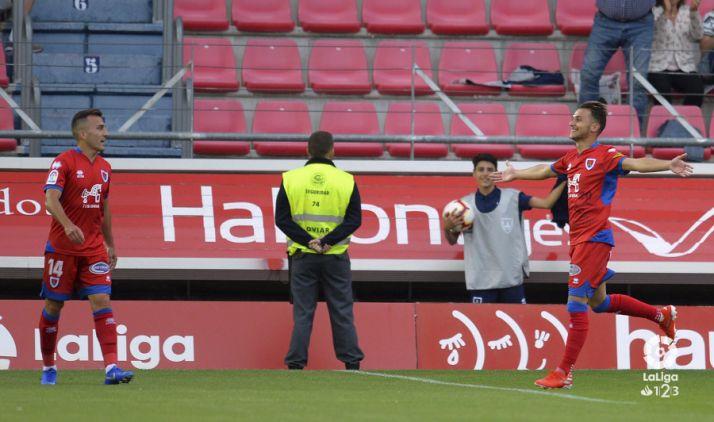 El Numancia despide una temporada complicada con un empate intrascendente