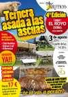 Foto 2 - El Royo repite fiesta gastronómica en torno a la ternera asada