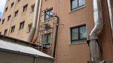 El Hotel Alfonso VIII se conecta a la Red de Calor de Soria en su estrategia de eficiencia energética