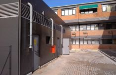 La Red de Calor de Rebi en la Consejería de Presidencia en Valladolid suma 9 meses de óptimo fun