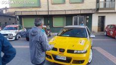 27 Rally sprint Navaleno-Canicosa