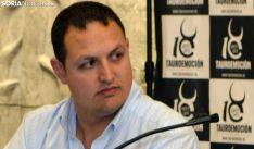 Alberto García, director general de Tauroemoción. /SN