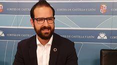 Hernández, en una comparecencia en Cortes.