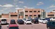 Una imagen de las instalaciones en Los Pajaritos, junto al Campus. /GM
