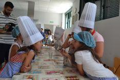 Foto 3 - Ocio infantil y saludable en La Barriada