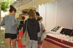 36ª Feria de Artesanía de Soria.