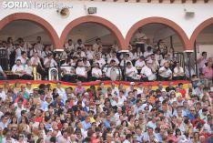 Foto 6 - Galería: Castella y De Justo salen por la puerta grande de la plaza de San Benito