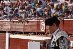 Foto 5 - Galería: Castella y De Justo salen por la puerta grande de la plaza de San Benito
