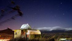El observatorio de Borobia celebra los 50 años de la llegada del hombre a la Luna