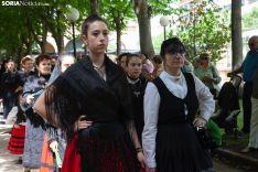 Procesión Lunes de Bailas / María Ferrer