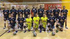 El Sporting Voleibol Soria ya conoce el calendario para la nueva temporada