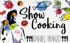 Este sábado, show cooking del chef Daniel Yranzo en Alcampo Camaretas