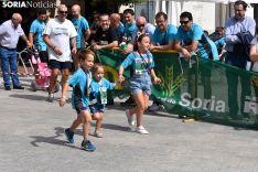 Carrera de la Amistad de Ólvega 2019.