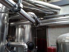 Foto 3 - La Red de Calor de Rebi en la Consejería de Presidencia en Valladolid suma 9 meses de óptimo funcionamiento