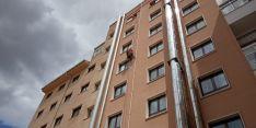 Foto 3 - El Hotel Alfonso VIII se conecta a la Red de Calor de Soria en su estrategia de eficiencia energética