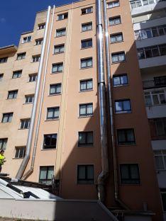 Foto 4 - El Hotel Alfonso VIII se conecta a la Red de Calor de Soria en su estrategia de eficiencia energética