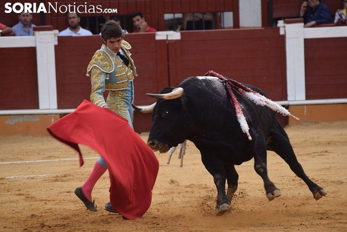 Segundo de Castella. /SN