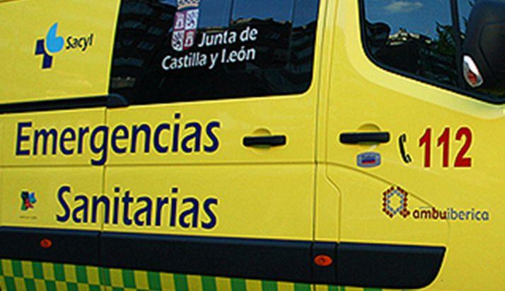Foto 1 - Fallece atropellado por su propio vehículo en Segovia