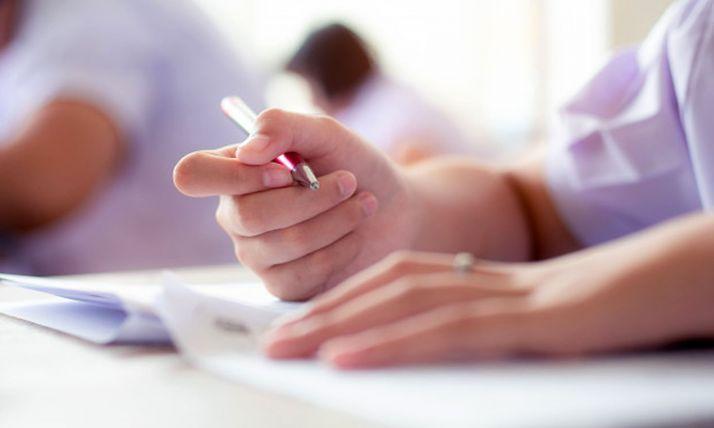 Foto 1 - Casi el 80% de los estudiantes sorianos supera la prueba extraordinaria de la EBAU