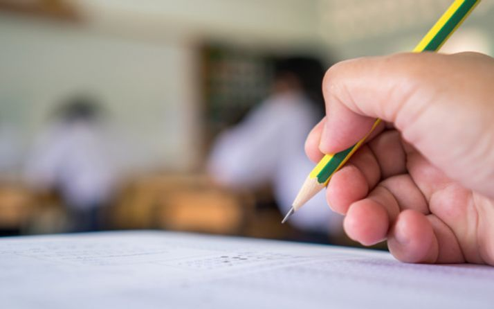Foto 1 - 63 estudiantes sorianos están convocados a las pruebas extraordinarias de EBAU