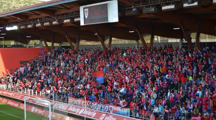 Foto 1 - El CD Numancia disputará 7 partidos esta pretemporada