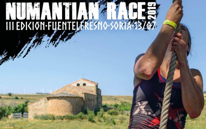 Todavía hay plazo para la Numantian Race