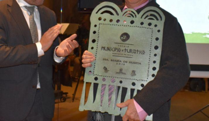 Foto 1 - La Diputación convoca su Premio Provincial de Turismo