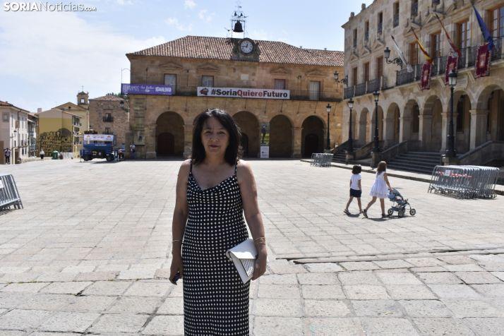 Lourdes Andrés. SN