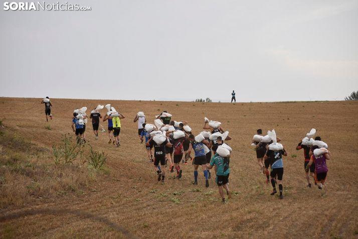 Numantian School Race 2019.