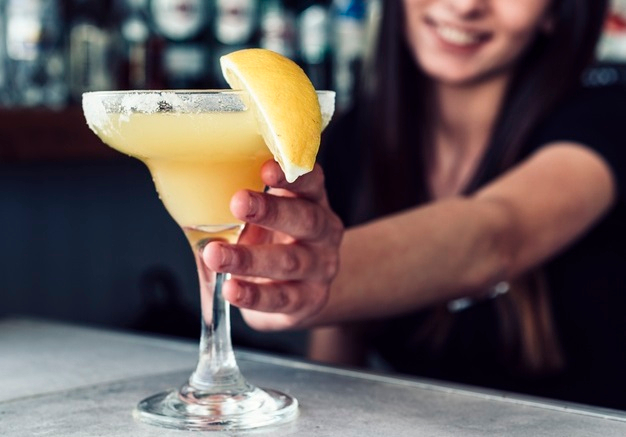 Foto 1 - El 80% de los alumnos del curso de FOES 'Operaciones Básicas de Restaurante y Bar' ya está trabajando