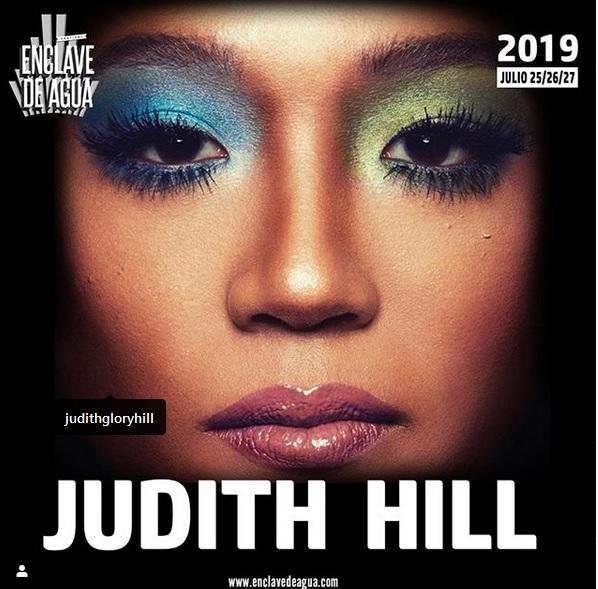 Foto 1 - El Enclave del Agua 2019 afronta su principal jornada, destacando el concierto de Judith Hill